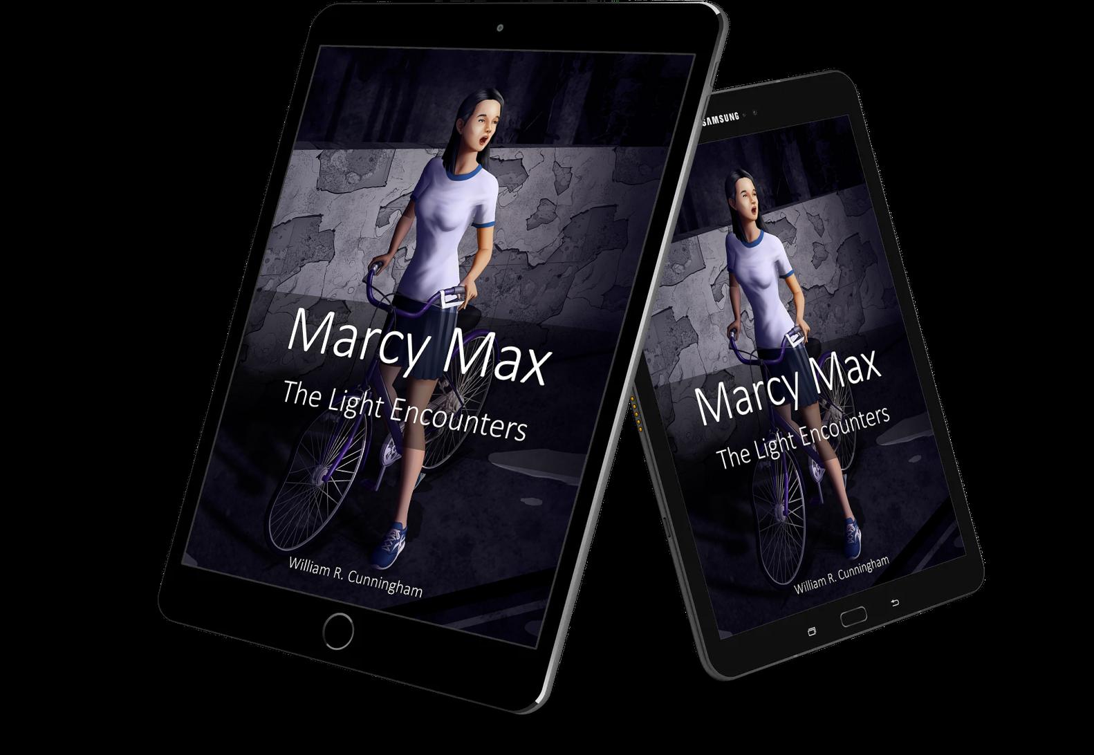 Marcy Max eBook