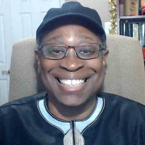 William (Reggie) Cunningham